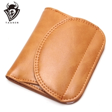 Mini 100% Genuine Leather Horseshoe Coins Wallet Women Fashion Coin Purse Lady Heel Wallet For Woman contact s men wallet genuine leather small coin purse women mini coins bags slim wallet coin purse credit