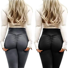 7b5a4d79c SEXYWG Women Yoga Pants Sexy Butt Fashion Fitness Gym Sports Tight High  Waist Legging Running Seamless