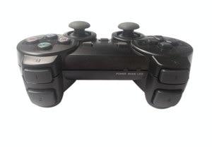 Image 3 - أذرع التحكم في ألعاب الفيديو مع الاهتزاز المزدوج ووضع PC 360 ويندوز 7/ 8/ 10 ، لوحة ألعاب لاسلكية مع محول USB صغير