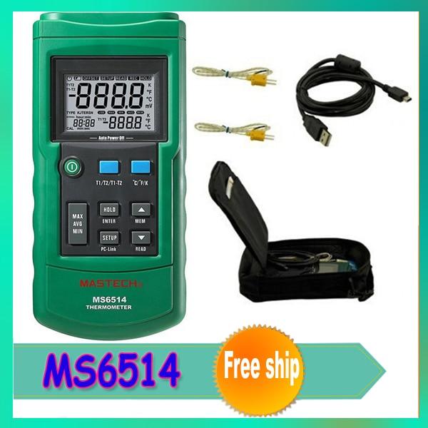 Mastech Ms6514 инструкция - фото 6