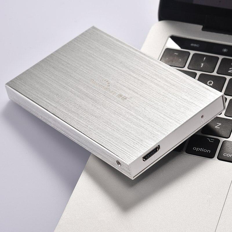 HDD Blueendless externe harde schijf 500 gb High Speed 2.5 - Externe opslag - Foto 4