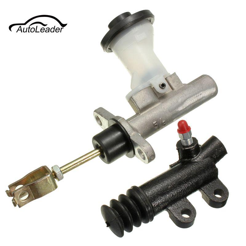 Clutch Master+Slave Cylinder Kits for Toyota Models Hilux LN106 LN107 LN111 2.8D clutch adriana muti clutch