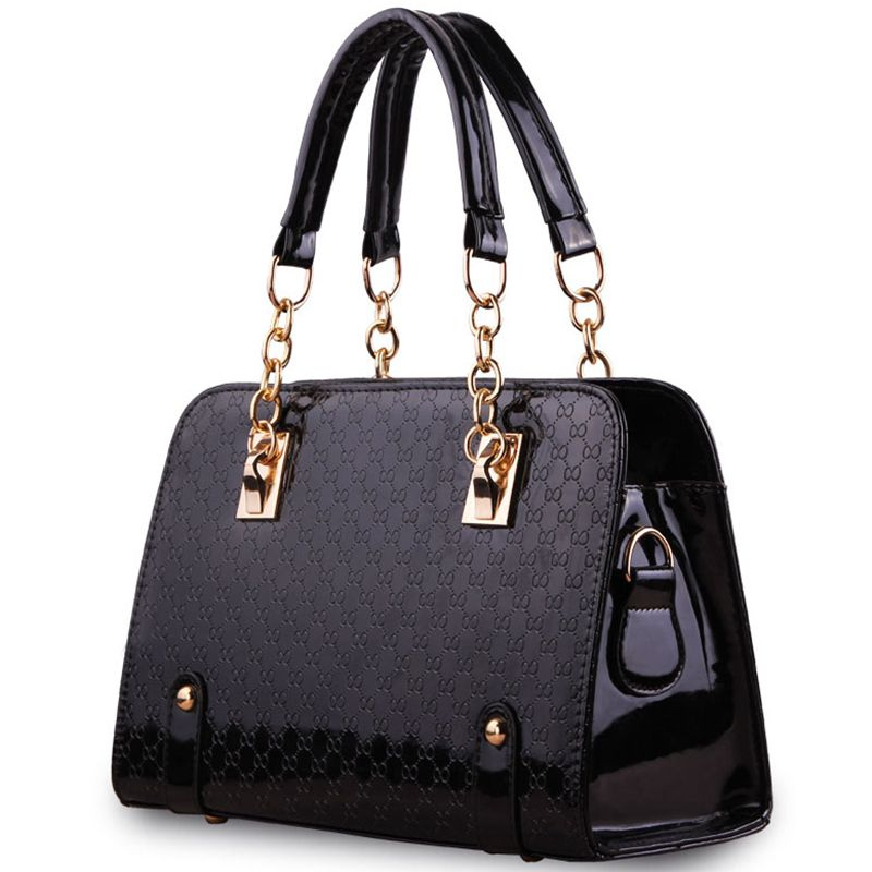 2018 fashion women handbag shoulder Tote vintage messenger bag NEW PU leather handbags Victor Bags Bolsas Hugo Femininas LD5-30