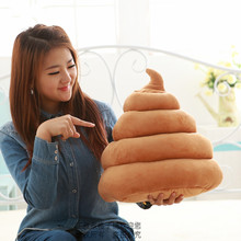 Free shipping Stylish 2015 Mischief Turd Gag Gift Realistic Shits poop Fake Turd Classic Shit Practical GagFunny Joke For Unisex