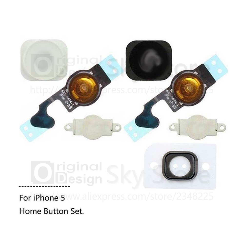 Iphone Home Button Design