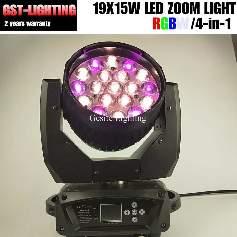 Prolight Led Us 361 5 Off Excellent Product Prolight 19x15w 4 In 1 Rgbw Led Big Bee Eye Light In Stage Lighting Effect From Lights Lighting On Aliexpress
