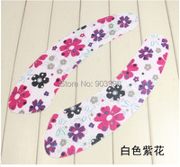 Hot Free Shipping 5pieces Lot Printed Toilet Mat Toilet Seat Can Cleaning The Toilet Seat Over