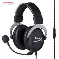 KINGSTON HyperX Cloud Core Gaming Headset Hi Fi Capable Headphones Immersive In Game Audio And Detachable