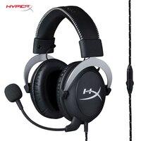 KINGSTON HyperX Cloud Core Gaming Headset Hi Fi Capable Headphones Immersive In Game Audio And Detachable
