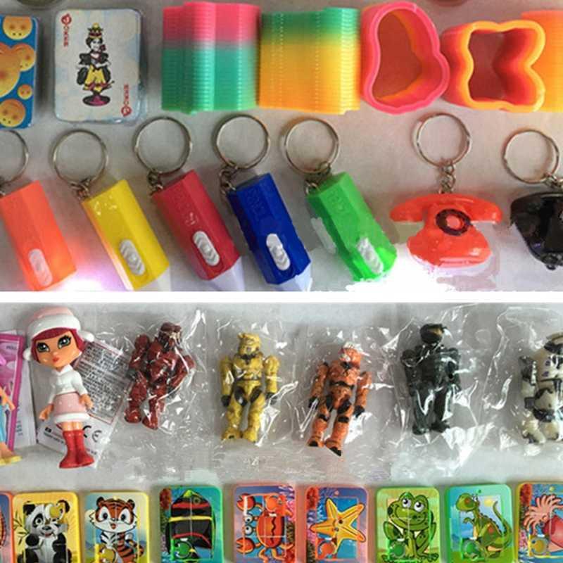 Gaya Baru Kejutan Telur Kejutan Bola Mengejutkan Boneka Mainan Gashapon Hadiah Mainan Anak Oct20-A