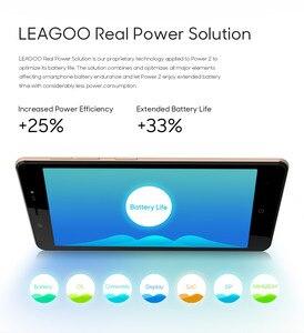 """Image 3 - LEAGOO ĐIỆN 2 Điện Thoại Di Động 5.0 """"HD IPS RAM 2 GB ROM 16 GB Android 8.1 MT6580A Quad Core máy Ảnh kép Phía Sau Dấu Vân Tay 3G Điện Thoại Thông Minh"""