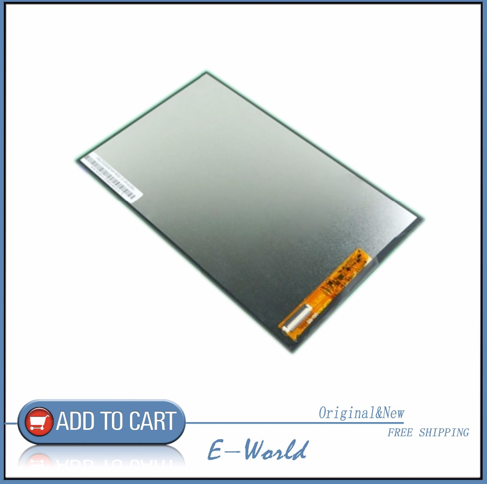 Original 8inch LCD Screen ASBF080-30-03 For Onda V820W Tablet Pc Free Shipping