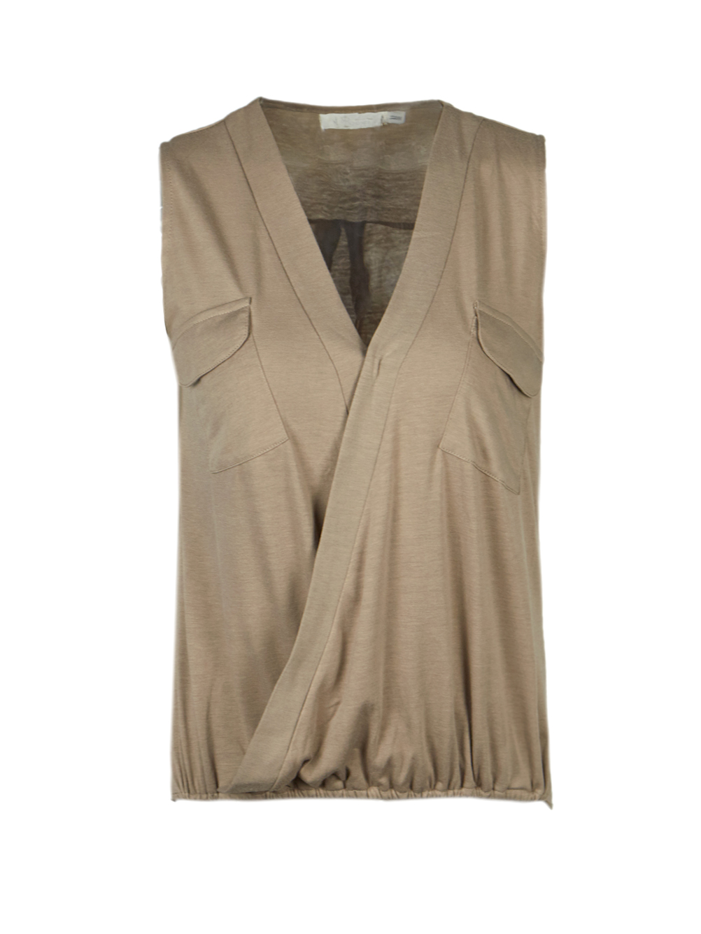 Online Buy Wholesale button down sleeveless blouse from China ...