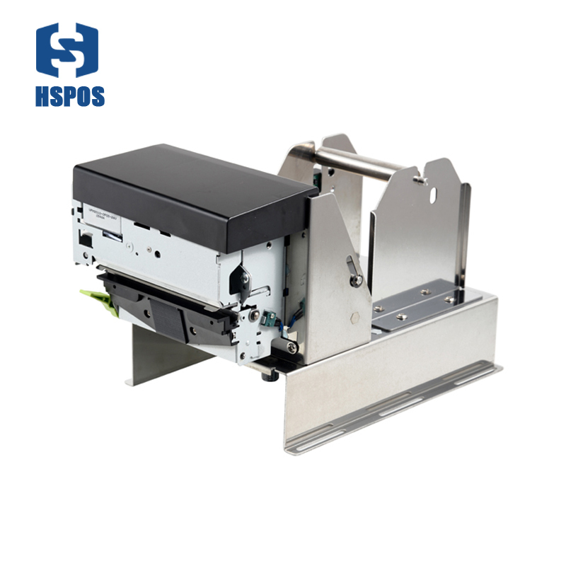 3 inch RS232 embedded ticket printer compatible with EPSON M-T532 support parallel port thermal printer parking ticket machine 3 inch RS232 embedded ticket printer compatible with EPSON M-T532 support parallel port thermal printer parking ticket machine