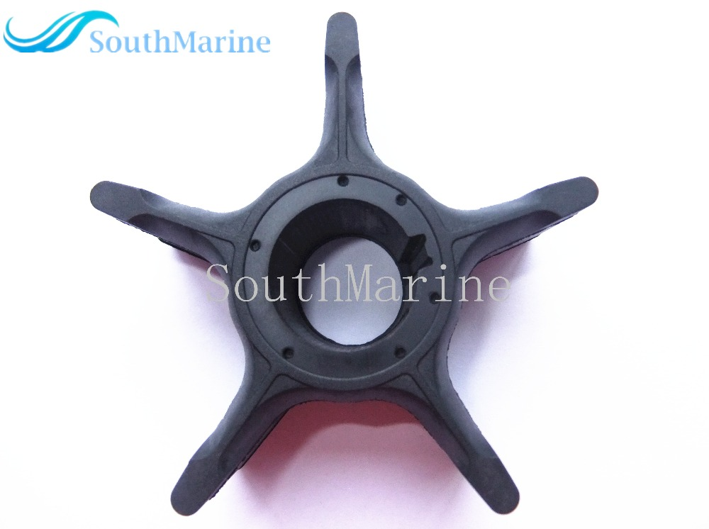 17461 93j00 18 3035 Boat Motor Impeller For Suzuki 4