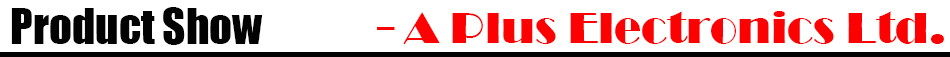 Dahua Product Show LOGO AP 5