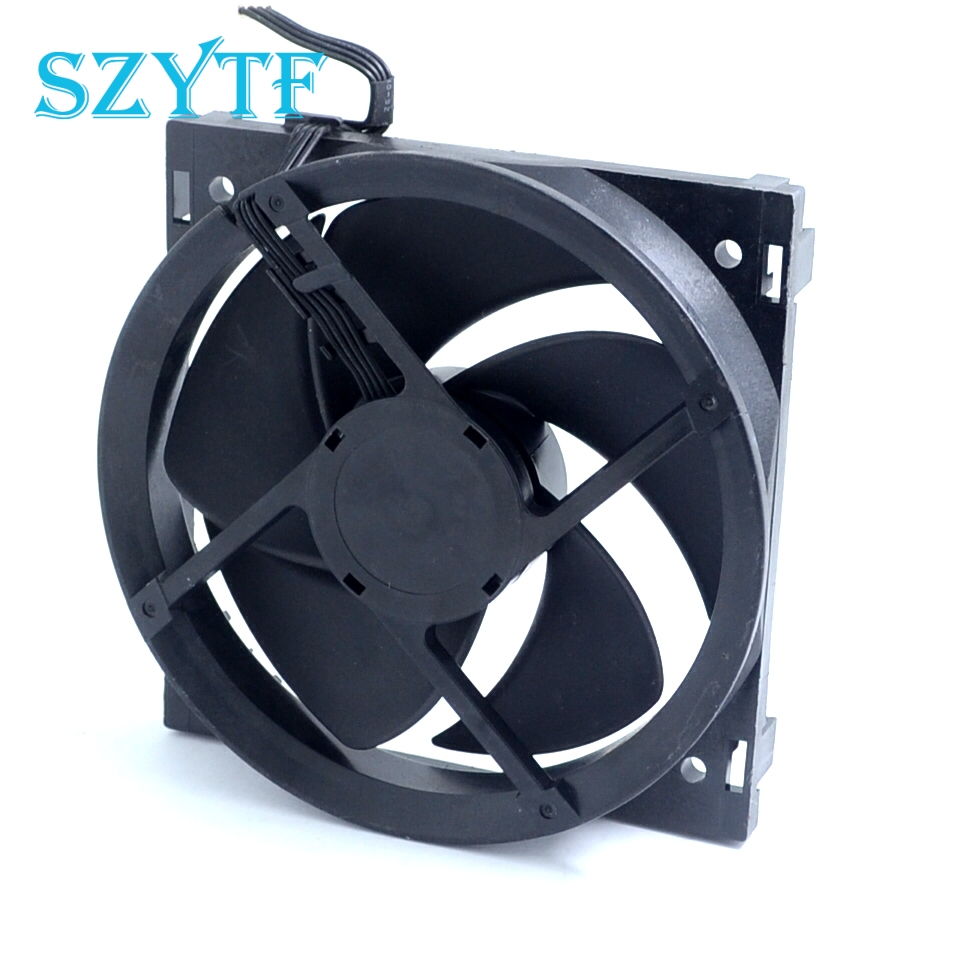12cm I12T12MS1A5-57A07 12V industrial computer chassis cooling fan