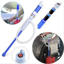 цена на 63cm Electric Liquid Transfer Pump Battery Operated Gas Water Non-Corrosive Liquid Transfer Pump for Oil Household Suction