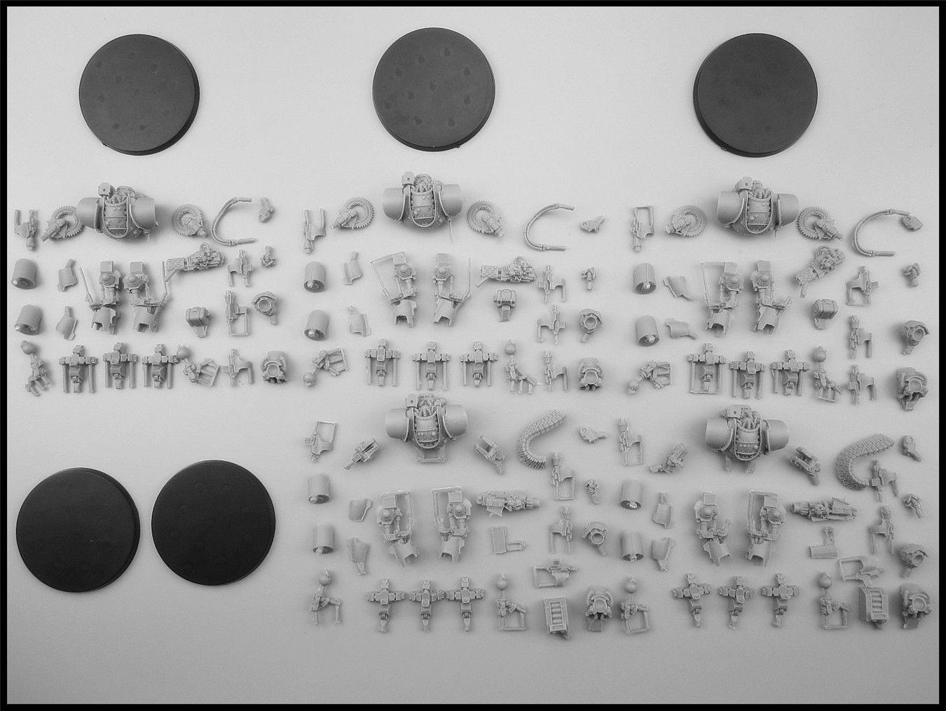 CASTELLAX BATTLE-AUTOMATA MANIPLE 3 classical cellular automata