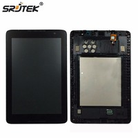 Srjtek For Lenovo IdeaTab A8 50 A5500 A5500F A5500 H A5500 HV Touch Screen Digitizer Sensor