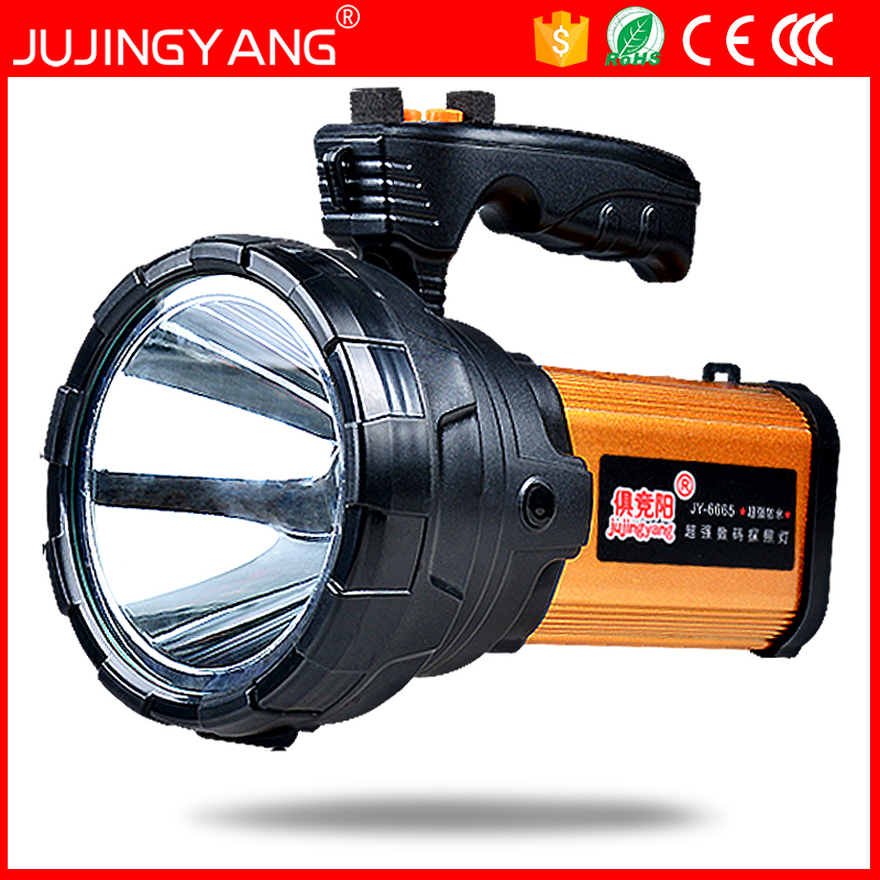 Outdoor super bright rechargeable hunting flashlight CREE XML-L2 60W LED portable spotlight with Hight-middle-Flash Model sitemap 42 xml