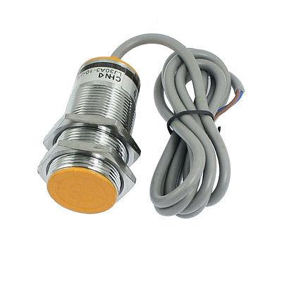 AC 90-250V 300mA NO 10mm Inductive Proximity Sensor Switch LJ30A3-10-J/EZ e3f ds10y1 ac 90 250v 300ma no infrared ray photoelectric sensor switch 10cm