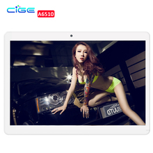 CIGE 10.1 inch Octa Core 3G Tablet pc 1280*800 4GB RAM 64GB Octa Core ROM Android 5.1 Bluetooth GPS IPS tablet 10 10.1 Gifts