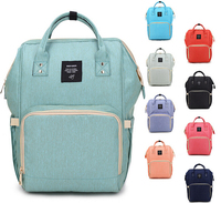 Baby Stroller Bag Organizer Travel Mummy Bag Baby Stroller Accessories Carrier Baby Diaper Nappy Bags Storage