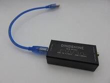 Taşınabilir kulaklık amplifikatörü USB DAC Bilgisayar ses Kartı Dekoder AC3 DTS 5.1 spdif fiber Optik koaksiyel dijital çıkış