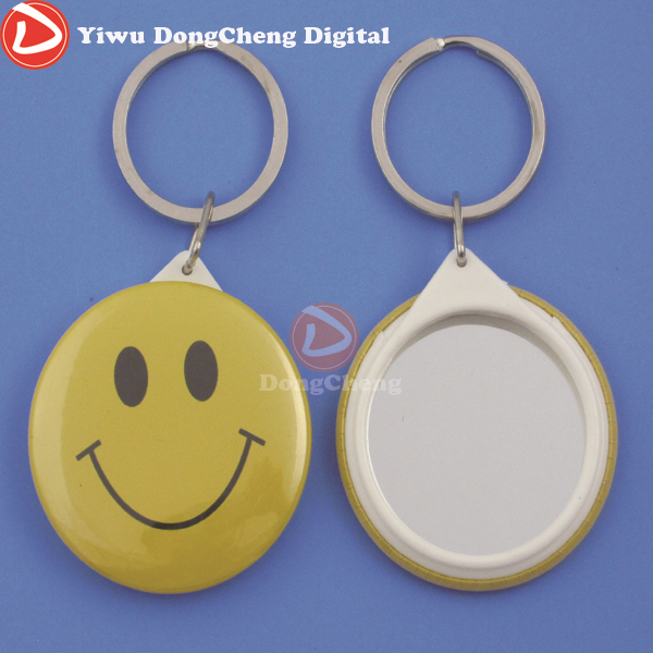 44mm 200 sets Mirror Button  Badge Buttons Parts free shipping 44mm 200 sets magnet buttons material