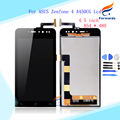 100% New Tested LCD for ASUS Zenfone 4 A400CG A450CG Screen Display with Touch Digitizer + Tools Assembly 1 piece free shipping
