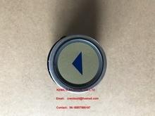 In들러 엘리베이터 d 타입 버튼 36mm, in들러 리프트 라운드 스위치 버튼, 무료 배송