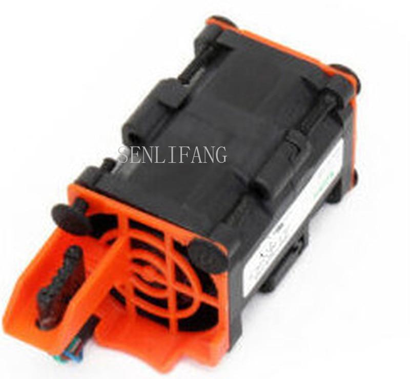 Free Shipping  R40W12BS2D8-07A05 DC 12V 0.84A 40x40x56mm Server Cooler Fan