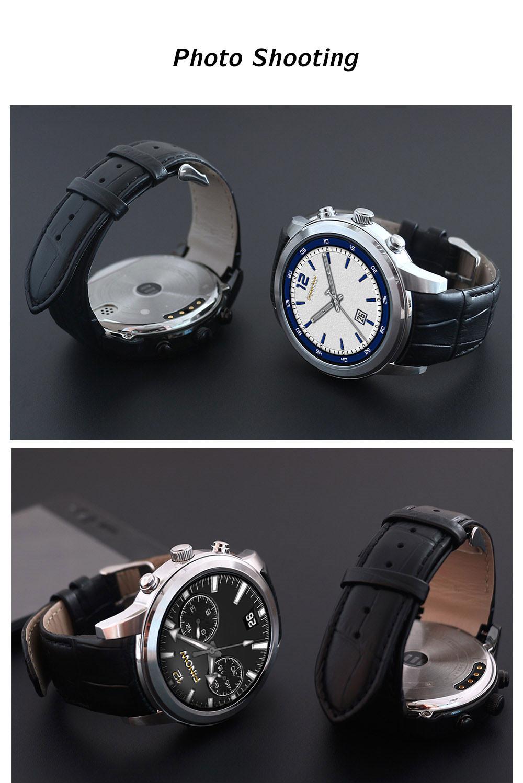 finow x5 air smart watch11