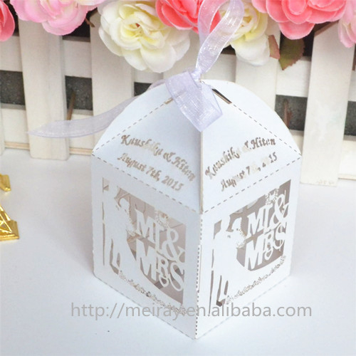 Wedding Gift Sale: Wedding Favor Box, Hot Sale Wedding Gifts For Guests