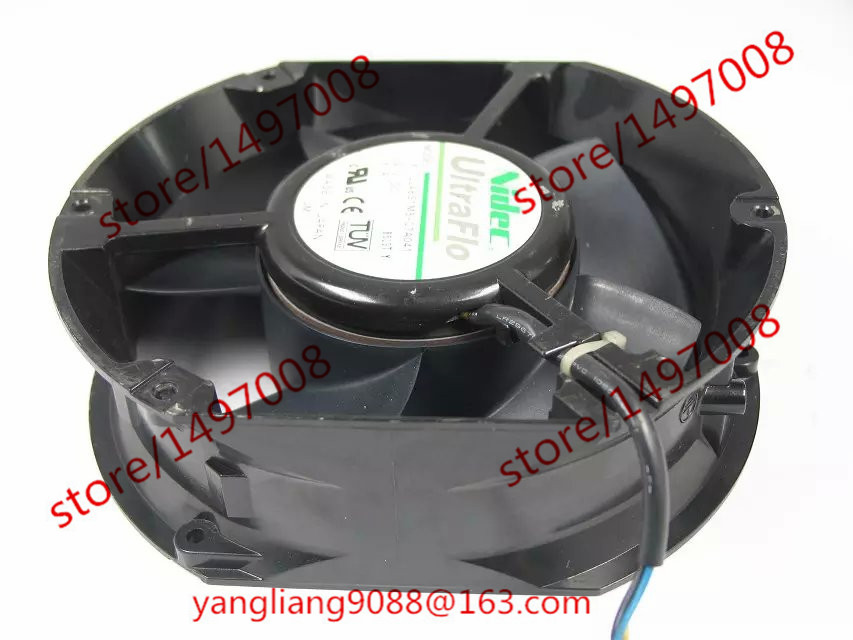 Free Shipping X17L24BS1M5-07A041 DC 24V 3.8A 4-wire 90mm 172x172x51mm Server Round Cooling fan free shipping 10pcs cs4221 bs