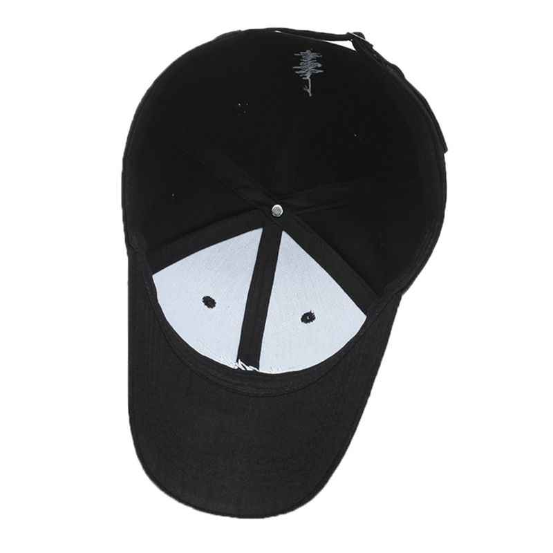 Golf Cap Koreaanse Borduurwerk Brief Baseball Cap Golf Cap Zonnescherm Verstelbare Riem Hoofdband Outdoor Sportkleding