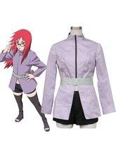 Envío Gratis Naruto Karin Cosplay del Anime