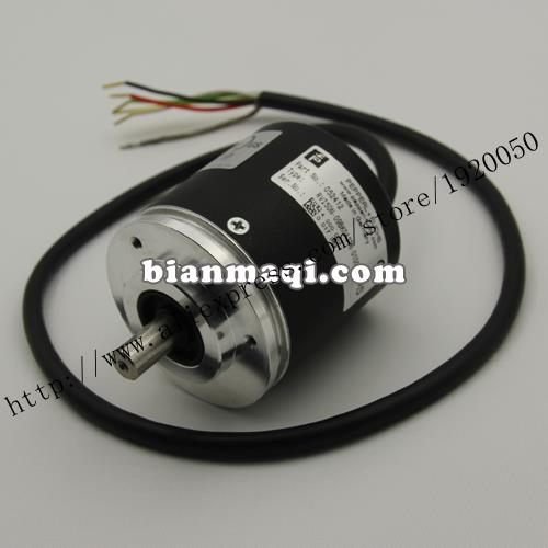 Supply Of  RVI58N-044K1R61N-01024 Fuchs Rotary Encoder 1024  10mm