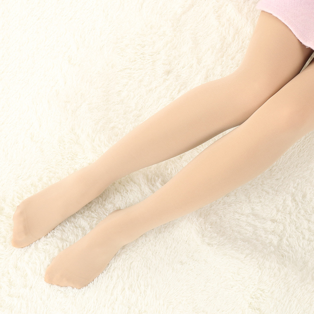 702e748540c 1PC NEW Classic Sexy Women 150D Opaque Footed Tights Pantyhose Autumn  Winter Warm Thick Skin Black Stockings