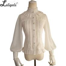 Blouse Shirt Lace Vintage