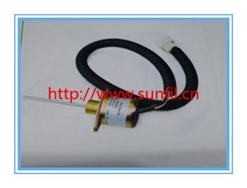цена на Wholesale Stop Solenoid 12 Volt 1503ES-12S5SUC12S ,12V