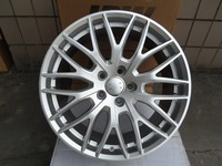 18 HYPER SILVER WHEELS RIMS FITS Mercedes Benz E CLASS W604