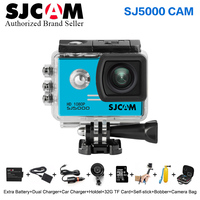 Original SJCAM SJ5000 Action Camera Novatek96655 Full HD Sport Camera 2 0 LCD 170D Go Waterproof