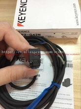 лучшая цена 100% New and original PZ-G42N photoelectric switch reflective sensor