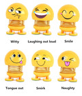 New Cute Smiley Doll...