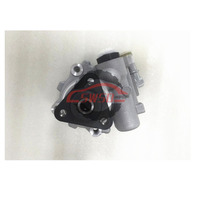 New Power Steering Pump For Land Rover Discovery Rover And Defender 1994 1999 OEM QVB101110 ERR4066
