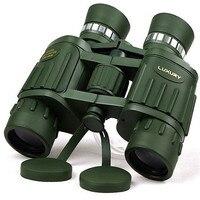 2015 wide angle zoom ring portable outdoor hunting Binoculars Detective telescope day and Night binoculars