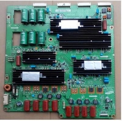 LJ92-01713A LJ41-08415A S58FH-YB05 Plasma TV X-SUS Board