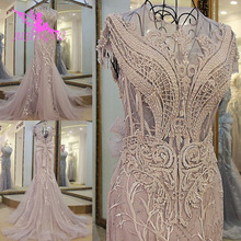 AIJINGYU Short Dress Online Chinese Store Real Sample Gown